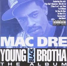 Mac Dre Genie Of The Lamp by Mac Dre Young Black Brotha The Album Amazon Com Music