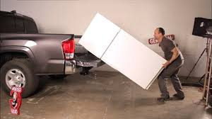 100 Best Way To Lift A Truck How Transport A Fridge By Yourself Using A LRGELIFTED Pickup