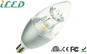 soft white 5w tip led clear candle light bulbs 120 volt 50