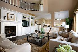 104 Home Decoration Photos Interior Design 30 Elegant American Style Living Room S From Jane Lockhart 4betterhome American Style Living Room Decor Living Room