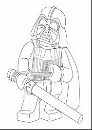 Terrific Lego Star Wars Coloring Pages With Color And