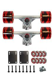Top 10 Best Longboard Trucks In 2018 - Reviews & Buyer's Guide ...