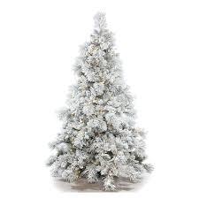 Lighted Spiral Christmas Tree Uk by White 7ft Christmas Tree U2013 Amodiosflowershop Com