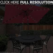 Sears Harrison Patio Umbrella by Sears Rectangular Patio Umbrella Patio Outdoor Decoration