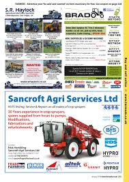 Farmers Guide January 2018 By Farmers Guide - Issuu Hilton Garden Lakewood Nj Elegant Dead Man Found In Truck Yard Pdf 1980 Ottawa Switcher Tro 0321162 Youtube 2004 Commando Cyt30 Single Axle Spotter Cummins Yardtrucks Twitter Forklifts Fork Lift Trucks Kocranescom Specialists And Tent Photos Ceciliadevalcom Used Vans Dealers Kent England Channel Commercials Farmers Guide January 2018 By Issuu 2014 Capacity Tj5000 T4i Res Auction Services Equipment On Updated Look At The New Service Department