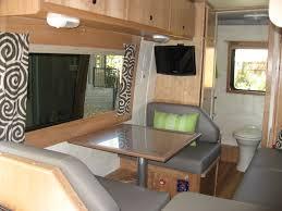 Camper Interior Decorating Ideas by Room Camper Renovation Decor Modern On Cool Excellent On Camper
