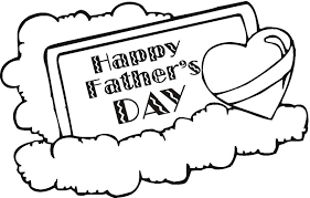 Coloring Pages Fathers Day