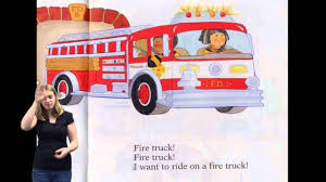 Fire Truck With Sign Language - YouTube Abc Firetruck Song For Children Fire Truck Lullaby Nursery Rhyme By Ivan Ulz Lyrics And Music Video Kindergarten Cover Cartoon Idea Pre School Kids Music Time A Visit To Finleys Factory Its Fantastic Fire Truck Youtube Best Image Of Vrimageco Dose 65 Rescue 4 Little Firefighter Portrait Sticker Bolcom Shpullturn The Peter Bently Toys Toddlers Unique Engine Dickie The Hurry Drive Fun Kids Vids