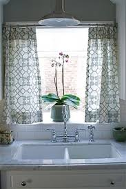Kmart Window Curtain Rods by Best 25 Natural Kitchen Curtains Ideas On Pinterest Kitchen