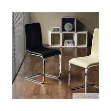 chaises de salle à manger design midj chaises de salle à manger adele chaises cuir chaises design