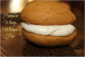 Pumpkin Whoopie Pie Candle by Whoopie Pies Recipe U2014 Dishmaps