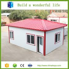 100 Shipping Container House Kit HEYA Small Export Prefab House Shipping Container House Kits