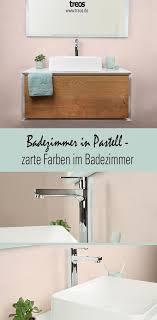 badezimmer in pastelltönen praktisches badmöbel