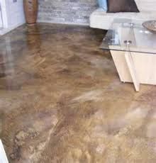 best 25 acid wash concrete ideas on acid stained