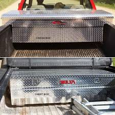 Best Pickup Tool Boxes For Trucks: How To Decide Which To Buy | The ...