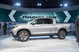 2017 Honda Ridgeline Lifted news reviews msrp ratings with