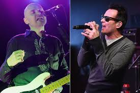 Smashing Pumpkins Billy Corgan Picture by Smashing Pumpkins U0027 Billy Corgan Shares Scott Weiland Eulogy Fuse