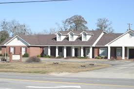 Vaughn Funeral Home Inc Home