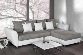 canapé gris et blanc pas cher photos canapé convertible gris et blanc pas cher