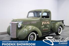 100 3 4 Ton Chevy Trucks For Sale 190 Chevrolet Pickup For Sale 86877 MCG