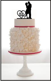 221 best Ideas Wedding Cake Toppers ❤ images on Pinterest