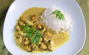recettes de pâte de curry jaune idées de recettes à base de pâte