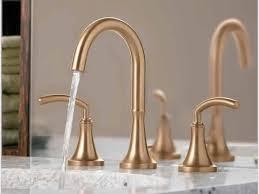 bathroom kohler bathroom faucets 12 brushed nickel kohler
