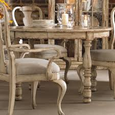 shabby chic dining table ideas round glass finish dining table