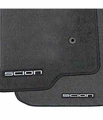 Scion Tc Floor Mats 2015 by New 2005 2010 Scion Tc Carpeted Floor Mats From Brandsport Auto