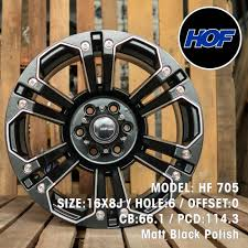 Car Wheels At Best Price In Malaysia | Lazada