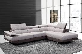 meubles canapé moderne salon meubles canapé d angle en tissu de haute qualité 1523