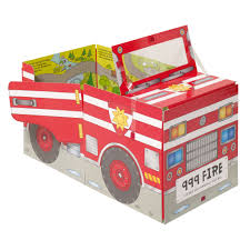 Convertible Book, Fire Engine | Great Little Trading Co. Long Sleeve Sleeping Bag For Kids Choo Slumbersac The Dream 70cm Boys Fire Engine Baby 25 Tog Aqua With Feet And Detachable Sleeves Services Bivy Sacks How To Choose Rei Expert Advice Autakukenam 3 Tepui Tents Roof Top Baghera Childrens Toy Pedal Car Truck 1938 Children Bamboo Cotton Pink Hedgehog Road Rippers 14 Rush Rescue Hook Ladder