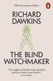 Blind Watchmaker Richard Dawkins Amazon Books