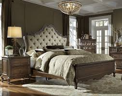Marvelous Decoration Upholstered King Bedroom Set Bedroom Sets All