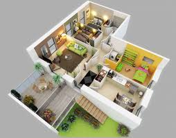 Spacious House Plans by Apartments Spacious 3 Bedroom House Plans Piper Floor Plan Has A
