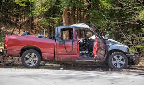 Driver In Fiery Milton Crash Has Died - News - Fosters.com - Dover, NH
