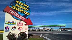 100 Iowa 80 Truck Stop The Worlds Largest WTF 100 Naked