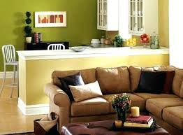 Living Room And Dining Colors Color Combination A