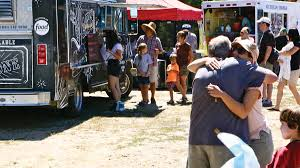 Giving Food Trucks Another Look - Good Times Santa Cruz