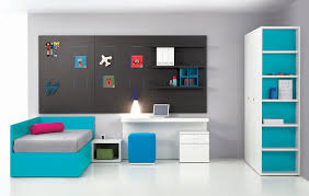 17 Brilliant Junior Room Design Ideas Exciting With Large Wall Panel