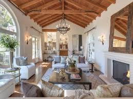 Gorgeous Colonial Revival Interior Design And Best 25 Spanish Ideas On Home
