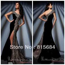 online shop new arrival 2013 free shipping one shoulder mermaid