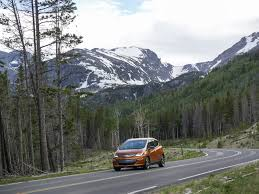 2018 Chevy Bolt Rocky Mountain Test: How Chevy's Re-Gen Braking Blew ... 2018 Chevy Bolt Rocky Mountain Test How Chevys Regen Braking Blew National Park Driving The Old Fall River Road Cdl School Truck Driver Traing North Carolina Transtech Alburque Nm We Deliver Passage Nordest Bicycles San Antonio Is A Truck Driving School With Experience Drivers Side No Smi Game Nomad Video 3 Ways To Drive In Mud Wikihow Revamp My 4 Things Know About Us 34s Closure Racers Bid Sad Adieu Raceways After 50 Years