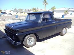 100 C10 Truck For Sale Classic 1964 Chevrolet For 8443 Dyler