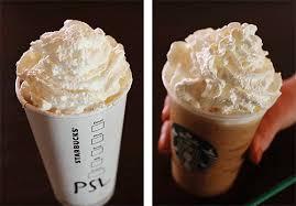 Starbucks Pumpkin Latte 2017 by Starbucks Pumpkin Spice Latte Release Date 2016 Starbucks Chile