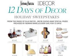 Elle Decor Magazine Sweepstakes by Elle Decor Vp Publisher U0026 Cro Barbara Friedmann Talks Special