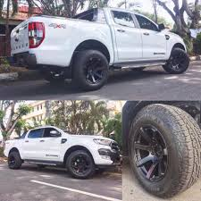 Ford Ranger With New! 18-inch Original... - King Of Rims Malaysia ... 18 Inch Fuel Wheels For Sale Dhwheelscom Gray Rims Dodge Ram 2500 3500 Truck 8x65 Lug Xd Vapor D560 Offroad Ion Alloy 186 Black With Machined Face 1866883bn American Racing Classic Custom And Vintage Applications Available 5 5x100 5x1143 5x45 Pvd Chrome 18x8 38mm Set Fuel D531 Hostage 1pc Matte Pondora By Rhino Raceline Dirt Magazine And Tire Packages Best Resource Series Kmc Xd822 Monster Ii Socal Custom