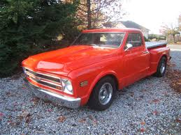 1967 Chevrolet C10 For Sale | ClassicCars.com | CC-1085537 1967 Chevy C10 Guilty As Charged Truckin Magazine 1961 Pick Up Truck Restomod For Sale 1957 Chevy Trucks For Sale Chevelle Ss Wallpaper Custom Long Beda Trucks Customizing 671972 Chevrolet Gmc Hot Rod Network Ck 10 Pickup In Texas Used Cars On Buyllsearch Chevy Longbed Muscle Truck W New 355 Crate Engine 34ton 20 Series Ck Wikipedia C20 Camper Special Frame Off Restoration Rare K10 Streetside Classics The Nations Trusted Vehicles Specialty Sales