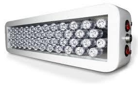 Advanced Platinum Series P150 150w LED Grow Light Review