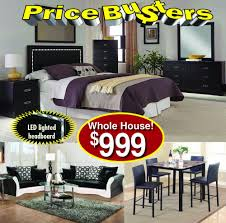 Furniture Package 12 Package 12 Bedroom Sets